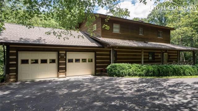 1066 River Ridge Rd., Boone, NC 28607 (MLS #216119) :: RE/MAX Impact Realty