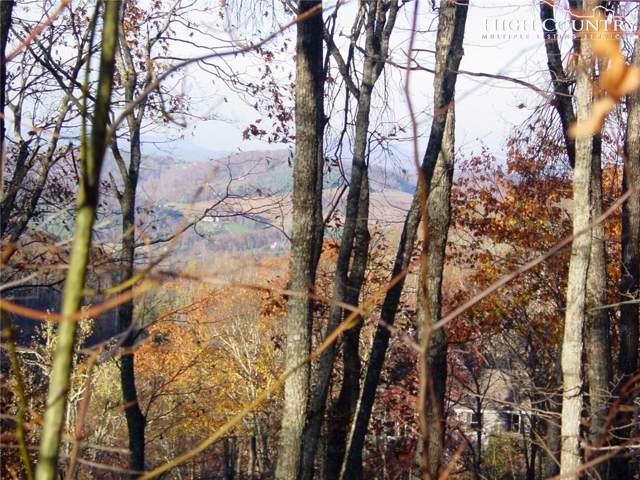 5R Highland Ridge Road, Blowing Rock, NC 28605 (MLS #216149) :: RE/MAX Impact Realty