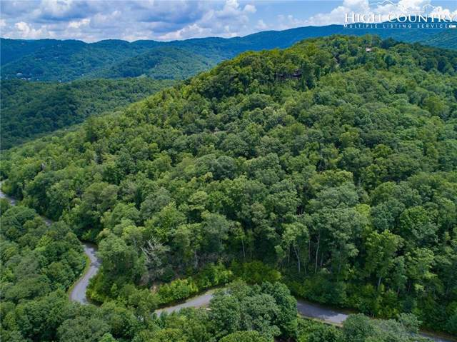 Lot 306 Twin Rivers Drive, Boone, NC 28607 (MLS #216179) :: RE/MAX Impact Realty