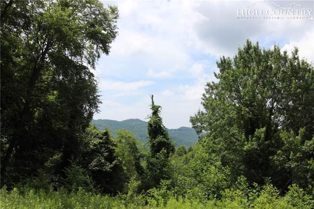 Lot 8 Skymont Drive, Vilas, NC 28692 (MLS #216180) :: RE/MAX Impact Realty