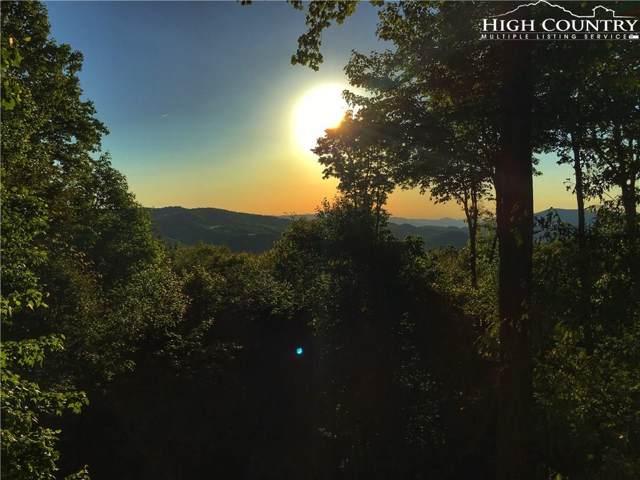511 Pine Ridge Road, Beech Mountain, NC 28604 (MLS #216183) :: RE/MAX Impact Realty