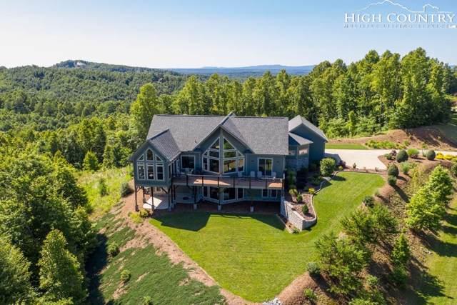 1692 John's Ridge Parkway, Lenoir, NC 28645 (MLS #216237) :: RE/MAX Impact Realty