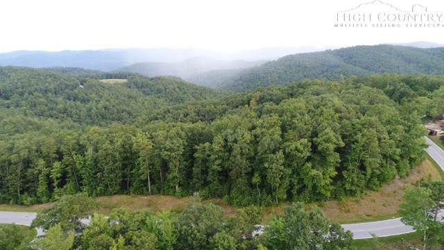 Lot 1266 and 1267 Reynolds Parkway, Boone, NC 28607 (MLS #216242) :: RE/MAX Impact Realty