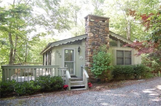 873 Highland Hills Road, Newland, NC 28657 (MLS #216244) :: RE/MAX Impact Realty