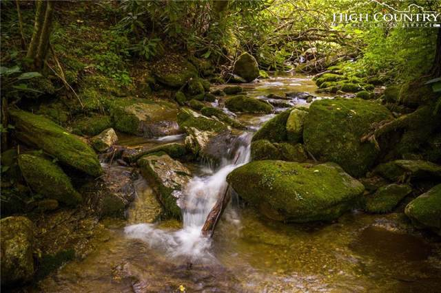 TBD Old Stillhouse Road, Blowing Rock, NC 28605 (MLS #216263) :: RE/MAX Impact Realty