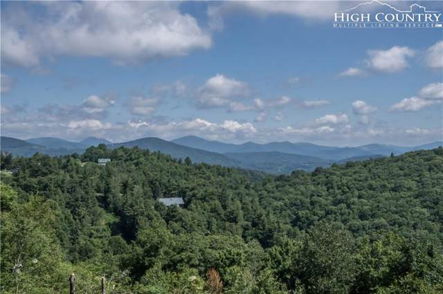 250 Ski Acres Drive, Blowing Rock, NC 28605 (MLS #216269) :: RE/MAX Impact Realty