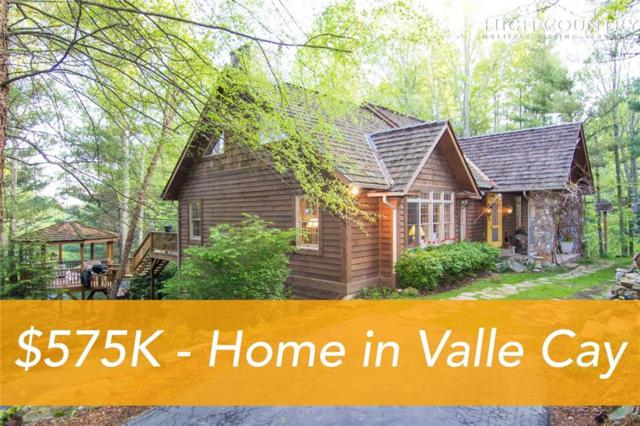250 Little Harbour, Vilas, NC 28692 (MLS #216270) :: RE/MAX Impact Realty