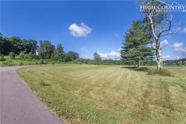 Lot 11 Turtle Creek Drive, Boone, NC 28607 (MLS #216273) :: RE/MAX Impact Realty