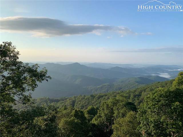 TBD Gorge View Drive, Blowing Rock, NC 28605 (#216314) :: Mossy Oak Properties Land and Luxury