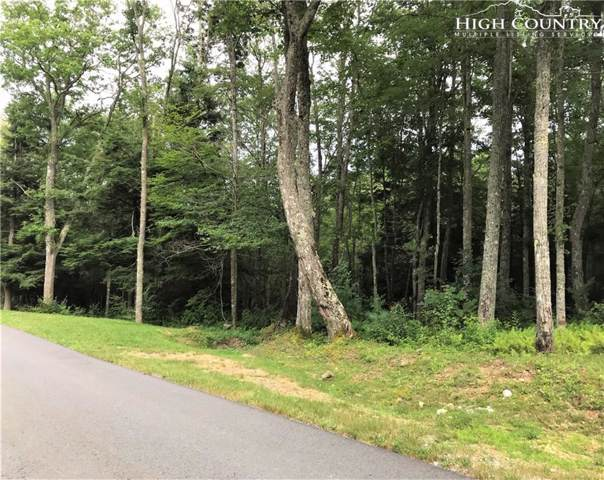 LOT 76 Eagles Nest Trail, Banner Elk, NC 28604 (MLS #216315) :: RE/MAX Impact Realty