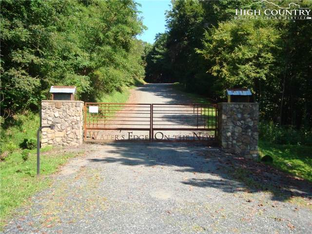 TBD Clear Waters Edge, Creston, NC 28615 (MLS #216425) :: RE/MAX Impact Realty