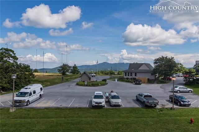 301 Pinnacle Inn Road #4305, Beech Mountain, NC 28604 (MLS #216433) :: RE/MAX Impact Realty