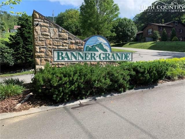 Lot 19 & 20 Banner Grande Court, Banner Elk, NC 28604 (MLS #216454) :: RE/MAX Impact Realty