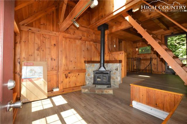 303 Charter Hills Road, Beech Mountain, NC 28604 (MLS #216457) :: RE/MAX Impact Realty