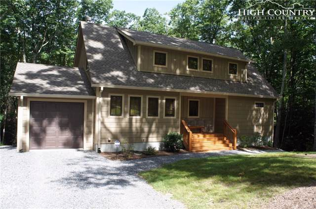 404 Signature Ridge Road, Banner Elk, NC 28604 (MLS #216512) :: RE/MAX Impact Realty