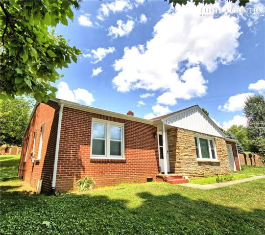 200 S Church Avenue, West Jefferson, NC 28694 (MLS #216526) :: RE/MAX Impact Realty