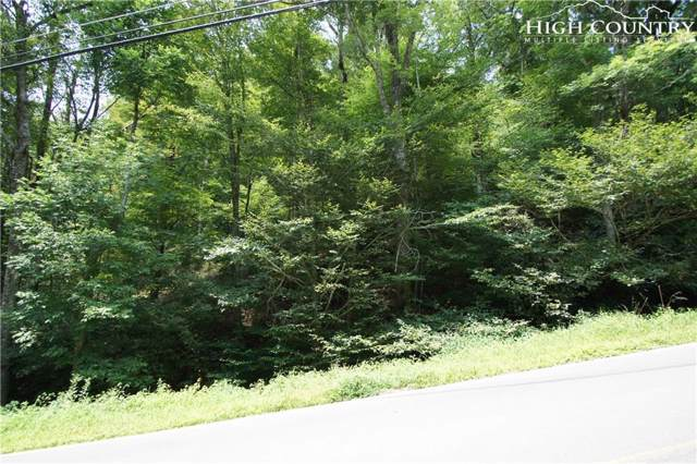 TBD Niley Cook Road, Blowing Rock, NC 28605 (MLS #216538) :: RE/MAX Impact Realty
