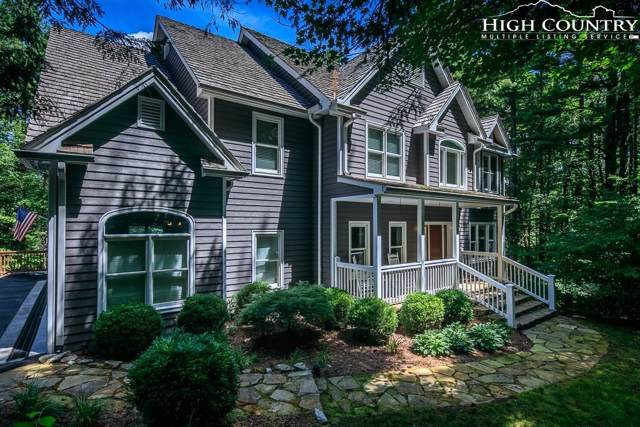 255 High Ridge Lane, Blowing Rock, NC 28605 (MLS #216542) :: RE/MAX Impact Realty