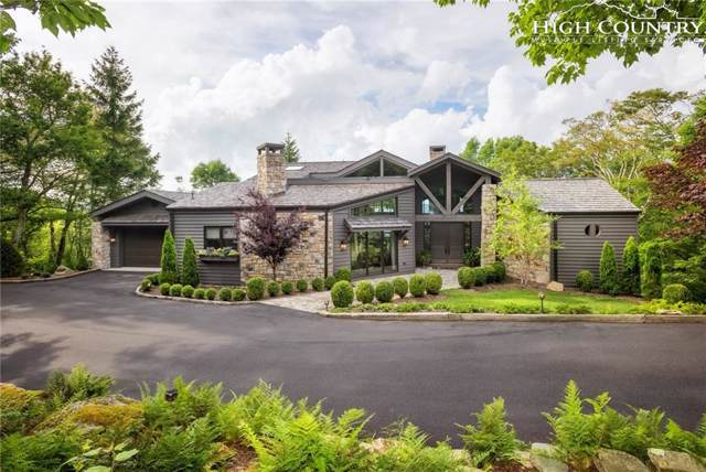 901 Oak Ridge Drive, Linville, NC 28646 (MLS #216546) :: RE/MAX Impact Realty