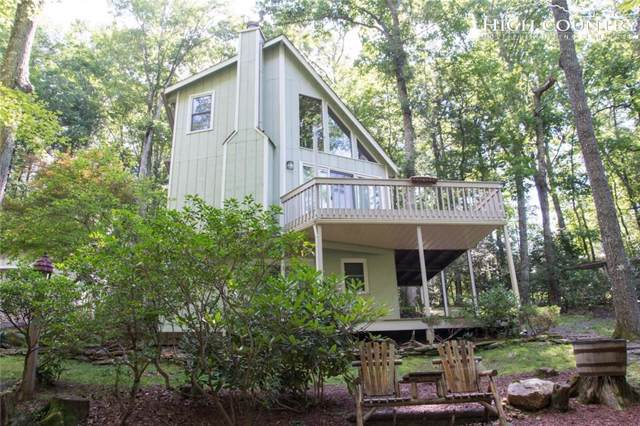 290 Bear Ridge Trail, Fleetwood, NC 28626 (MLS #216576) :: RE/MAX Impact Realty
