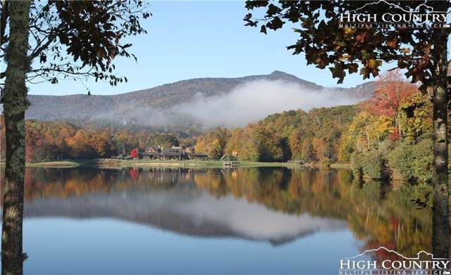 Lot 92 Twilight Point, Blowing Rock, NC 28605 (MLS #216638) :: RE/MAX Impact Realty