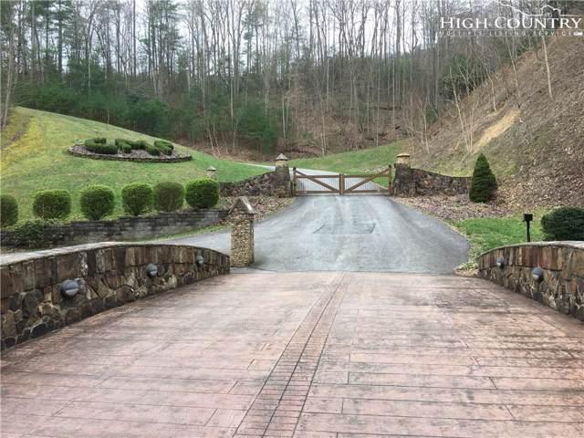 Lot 192 Blazing Ridge Road, McGrady, NC 28649 (MLS #216655) :: RE/MAX Impact Realty