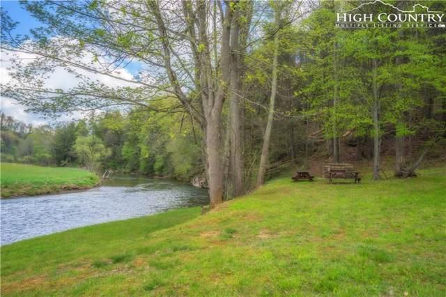 Lot 64 Stoney Brook/Riverside Estates, Lansing, NC 28643 (MLS #216664) :: RE/MAX Impact Realty