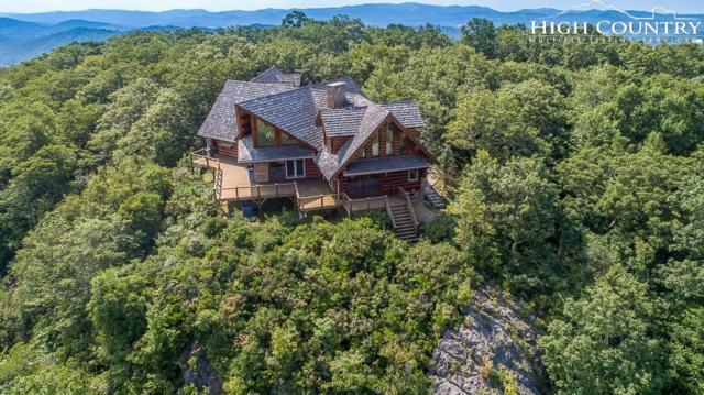 780 Laurel Mountain Estates Drive, Todd, NC 28684 (MLS #216705) :: RE/MAX Impact Realty