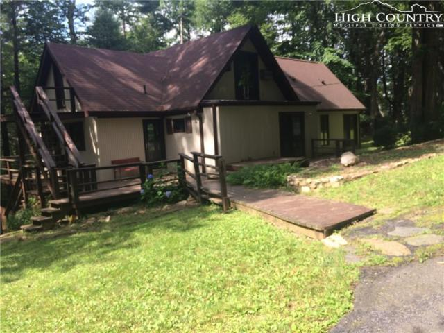 151 Eagle View Drive, West Jefferson, NC 28694 (MLS #216710) :: RE/MAX Impact Realty