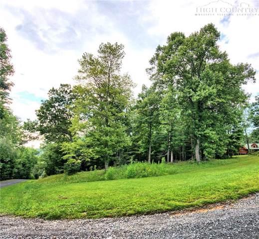 TBD Jeannette Glen Road, West Jefferson, NC 28694 (MLS #216722) :: RE/MAX Impact Realty