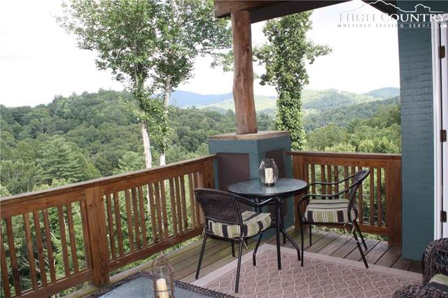 522 Peaceful Haven Drive #1232, Boone, NC 28607 (MLS #216735) :: RE/MAX Impact Realty