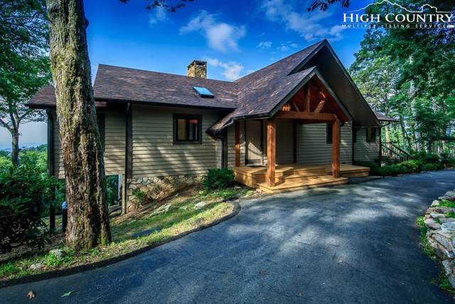 174 Grouse Run Road, Boone, NC 28607 (MLS #216812) :: RE/MAX Impact Realty