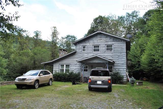 2083 N Pine Run Road, Boone, NC 28607 (MLS #216815) :: RE/MAX Impact Realty