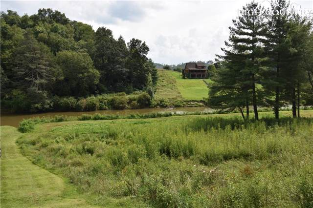 Lot 8,9,10 New River Overlook, West Jefferson, NC 28694 (MLS #216846) :: RE/MAX Impact Realty
