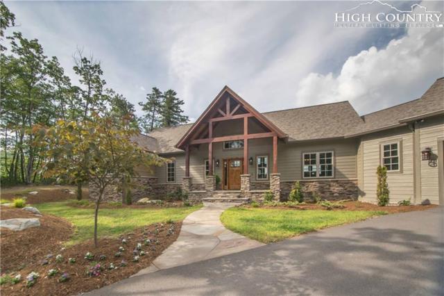 185 Hyacinth Lane, Boone, NC 28607 (MLS #216857) :: RE/MAX Impact Realty
