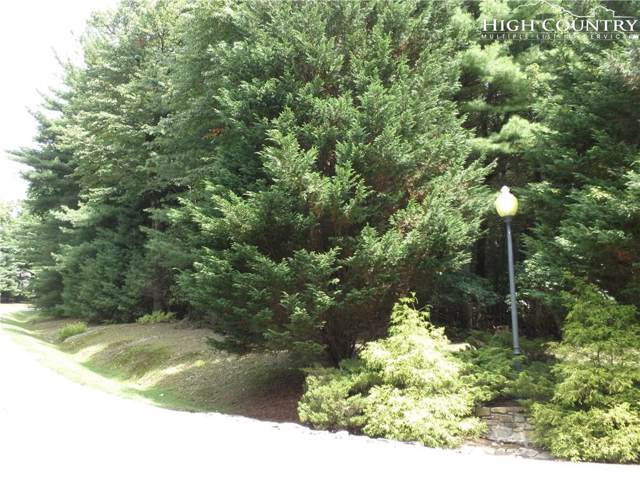 Lot 103 Turnberry Drive #103, Roaring Gap, NC 28668 (MLS #216870) :: RE/MAX Impact Realty
