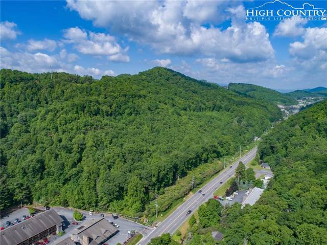 TBD Highway 105, Boone, NC 28607 (MLS #216915) :: RE/MAX Impact Realty