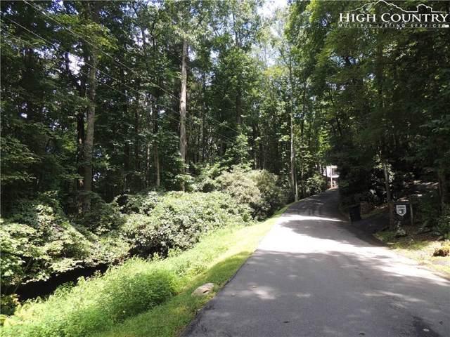 TBD Birch, Boone, NC 28607 (MLS #216916) :: RE/MAX Impact Realty