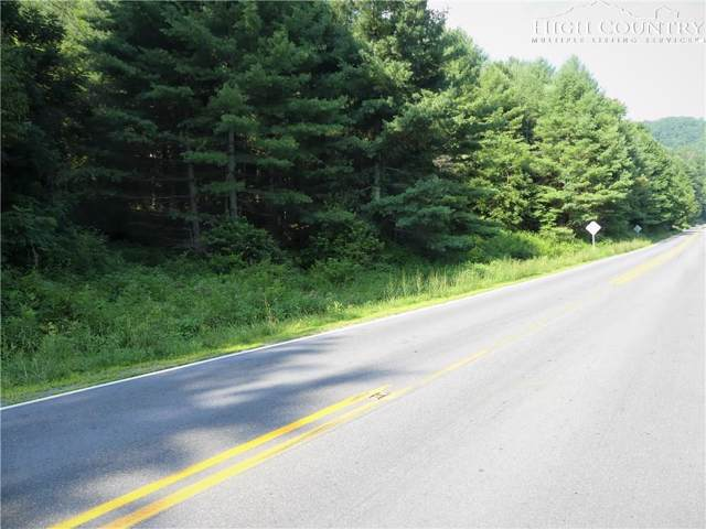 TBD Us Hwy 321 N, Boone, NC 28607 (MLS #216927) :: RE/MAX Impact Realty