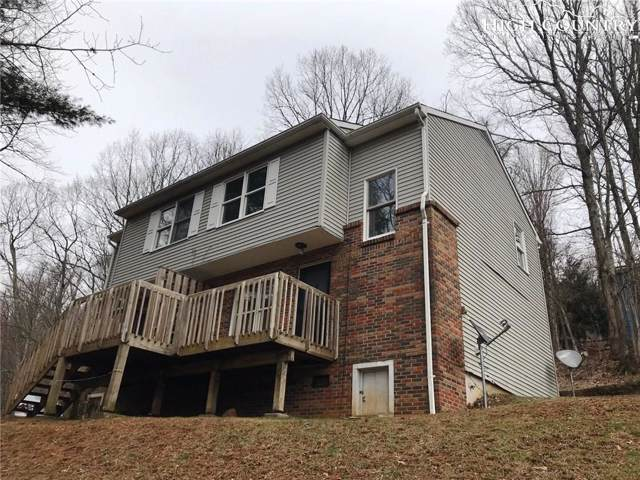 142 Margo Lane B, Boone, NC 28607 (MLS #216949) :: RE/MAX Impact Realty