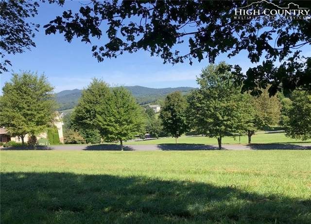 Lot 17 River Knoll Drive, Jefferson, NC 28640 (MLS #216956) :: RE/MAX Impact Realty