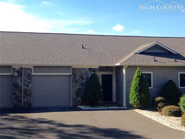 170 Fairway View Place, Jefferson, NC 28644 (MLS #216957) :: RE/MAX Impact Realty