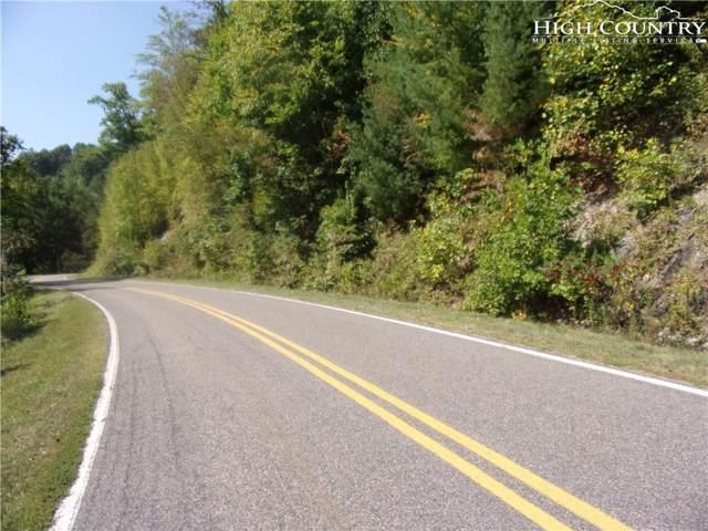TBD Flatwoods School Road, Creston, NC 28615 (MLS #216968) :: RE/MAX Impact Realty
