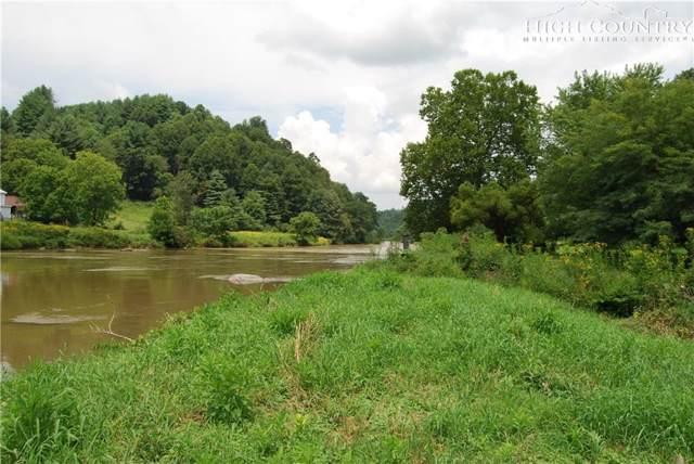 TBD Jackson Drive #21, Piney Creek, NC 28663 (MLS #216977) :: RE/MAX Impact Realty