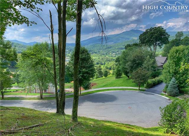 Lot 49 Supreme Golden Road, Banner Elk, NC 28604 (MLS #216990) :: RE/MAX Impact Realty