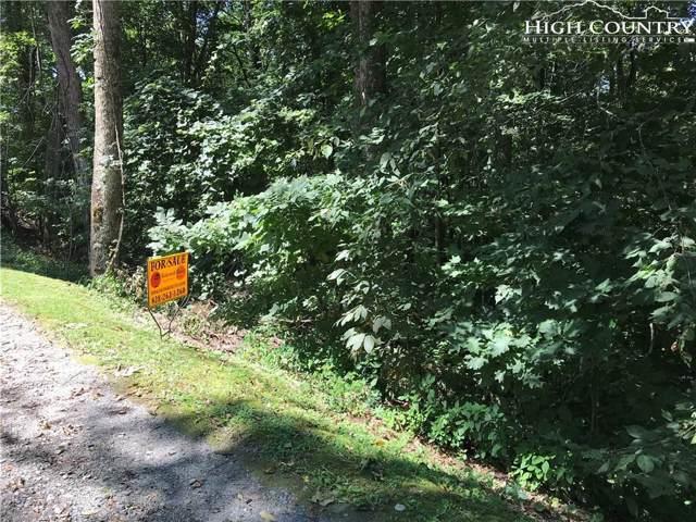 TBD Lost Ridge Trail, Vilas, NC 28692 (MLS #217006) :: RE/MAX Impact Realty