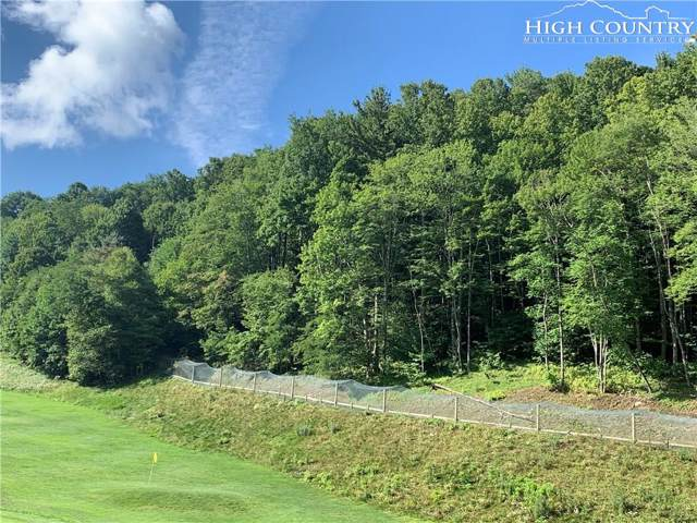 128 Clubhouse Road, Beech Mountain, NC 28604 (MLS #217013) :: RE/MAX Impact Realty