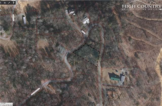 Lot 48 Woodland Hills Drive, Elk Park, NC 28604 (MLS #217014) :: RE/MAX Impact Realty