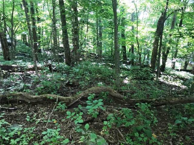 Lot #7, Sec #7 Thorncliff Drive, Seven Devils, NC 28604 (MLS #217016) :: RE/MAX Impact Realty