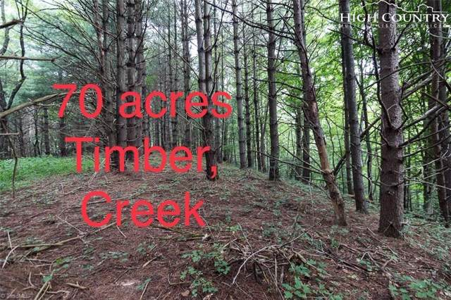 00 Shoals Lane, Millers Creek, NC 28651 (MLS #217077) :: RE/MAX Impact Realty